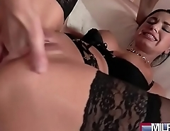 Milf Sex Goddess'_s squirting orgasm(Ania Kinski) 03 vid-14