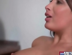 French MILF Seduces the Plumber(Anissa Kate) 02 clip-12