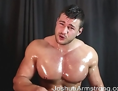 Oiled up and in Control