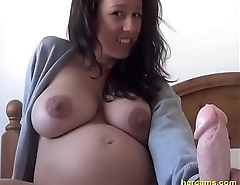 pregnant - Kelly camshow