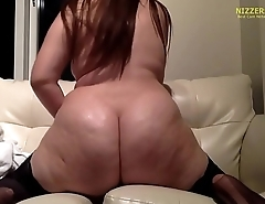 Super sexy pawg amateur schoolgirl from nizzers.com