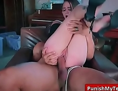 The Mysterious Package with Alex Moore porn clip-04 from Submissived XXX